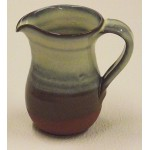 Misty Blue - Cream Jug