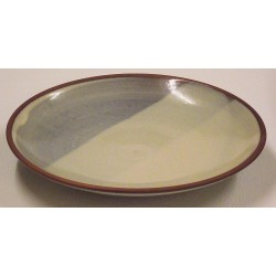 Misty Blue - Large Dish