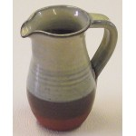 Misty Blue - Water Jug